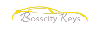 Bosscity Keys Logo